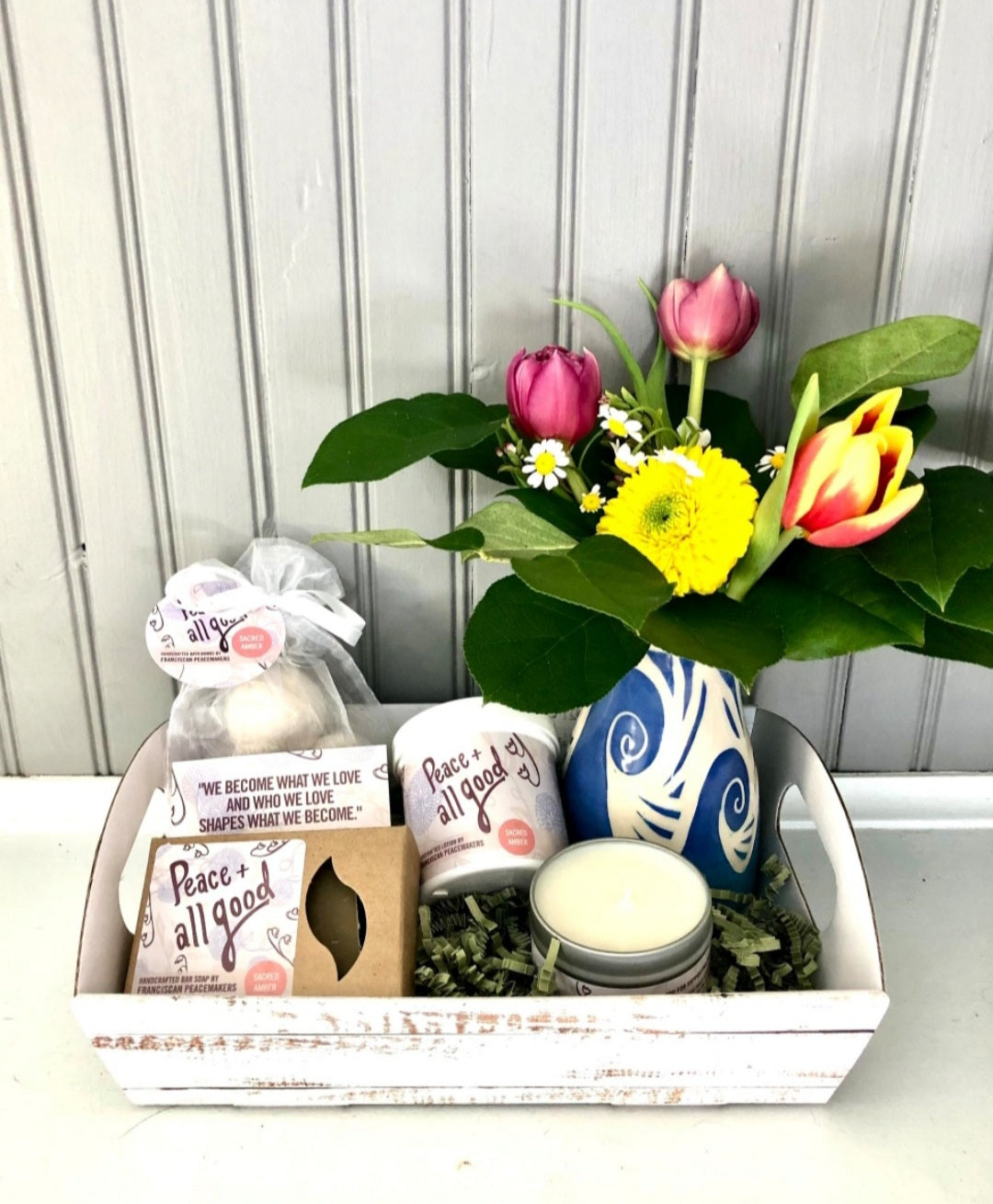 Mother's Day Gifts Made Super Easy!