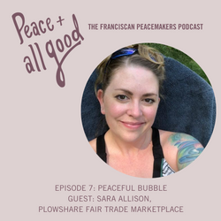 Episode 7: Peaceful Bubble