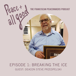 Episode 1: Breaking the Ice