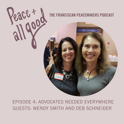 Episode 4: Advocates Needed Everywhere