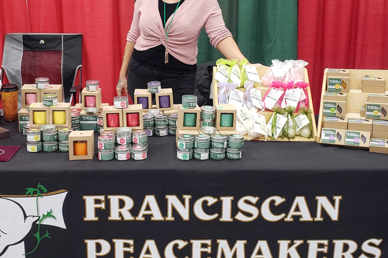 Franciscan Peacemakers Social Enterprise