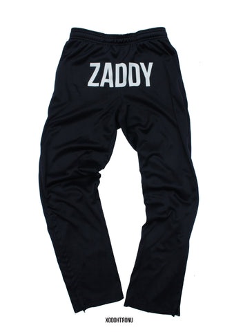 Zaddy Navy Blue Track Pant [FITS WOMEN LIKE MEDIUM ] R5