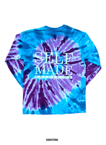 BT- Original Tie dye tee [small] R4