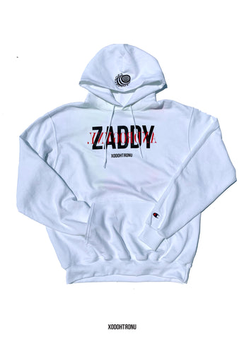 BT- ZADDY Ynygordna Blank Canvas Hoodie ft Champion [LARGE] R12