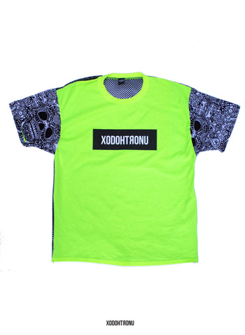 BT- Sapiosexual Neon tee [Small] R2