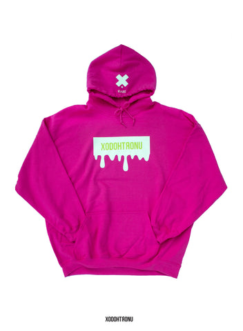 BT- Tha Kays Drip Logo Hoodie [3XL (& all sizes.. Read desc!)] R10