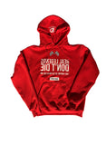 BT- The Legends Hoodie ft. Champion - [Small] R14