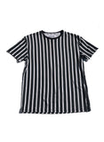 BT- Striped tee - [Medium] R14