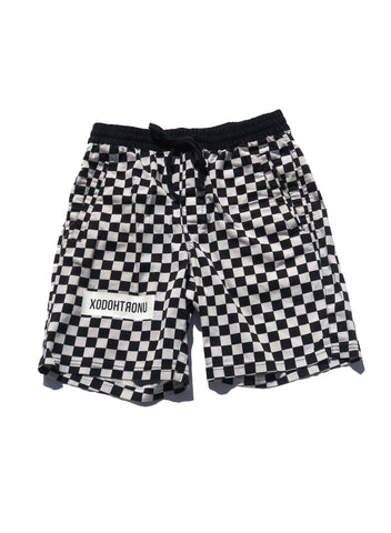 BT- Front Stamped Shorts 2014 [Med] R13