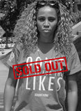 [PRIDE Exclusive] Dont Do It For The Likes Red Tee ft. TRAXX GIRLS [Vault]