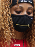 XODOHTRONU Say Less V2 Surgical Mask