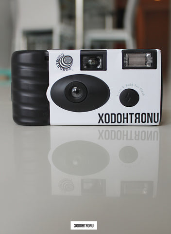 Branded Disposable Camera