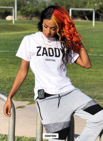 Zaddy Legal Dope Tee