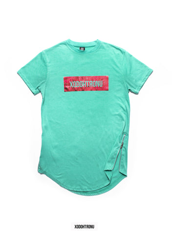 BT- Teal Extended Tee [small] R6