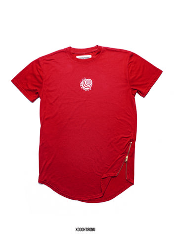 BT- Red Extended Tee [small] R6