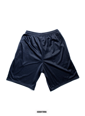 BT- Zaddy Shorts Navy ft. Champion [Medium] R8