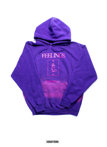 BT- Feelings Hoodie [Large] R8