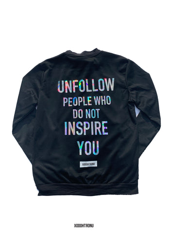 BT- Unfolllow Spectrum Jacket [Small] R13