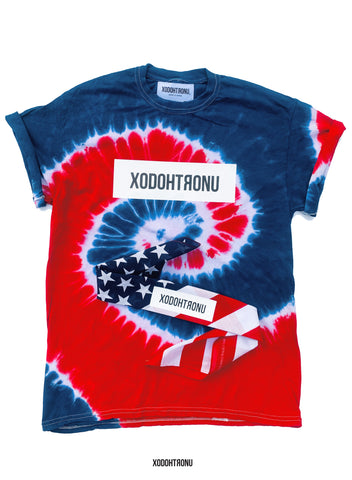 XODOHTRONU Independence Tee V2 [24 hour sale! only 25 units!]
