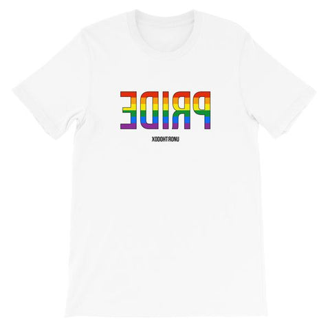 Pride Flag Tee- Traditional Pride (Essentials)