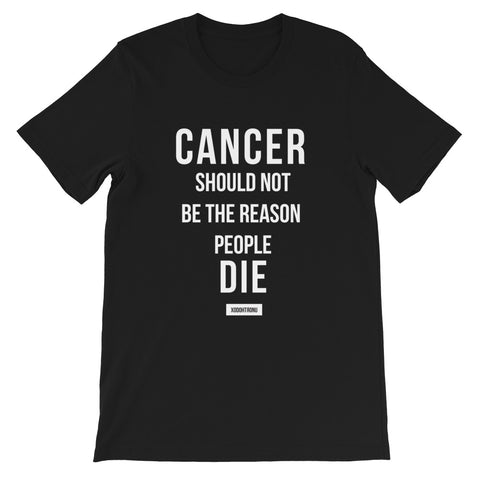 Anita Prince Cancer Awareness Tee (ALL COLORS) [ESSENTIALS]