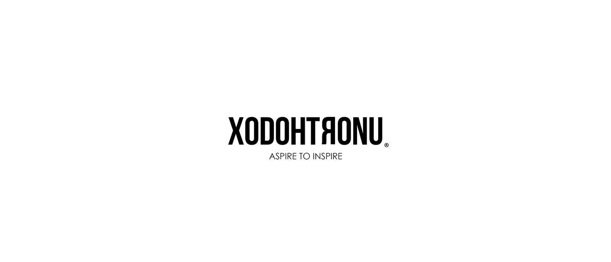 XODOHTRONU - Stylish Street Wear & Androgynous Apparel.
