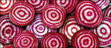 Chioggia Beetroot - Heirloom Vegetable - Beta Vulgaris - 50 Seeds