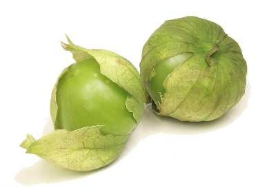 Tomatillo Grande Rio Verde - Heirloom Vegetable / Fruit - Physalis Walteri - 25 Seeds
