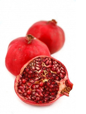 Pomegranate - Punica Granatum v Bedana - 5 Seeds