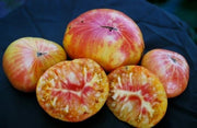 Pineapple Tomato - Lycopersicon Esculentum - Vegetable - 5 Seeds