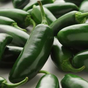 La Bomba F1 Jalapeno Chilli Pepper - Capsicum Annuum - 5 Seeds - The Patio Vegetable Collection