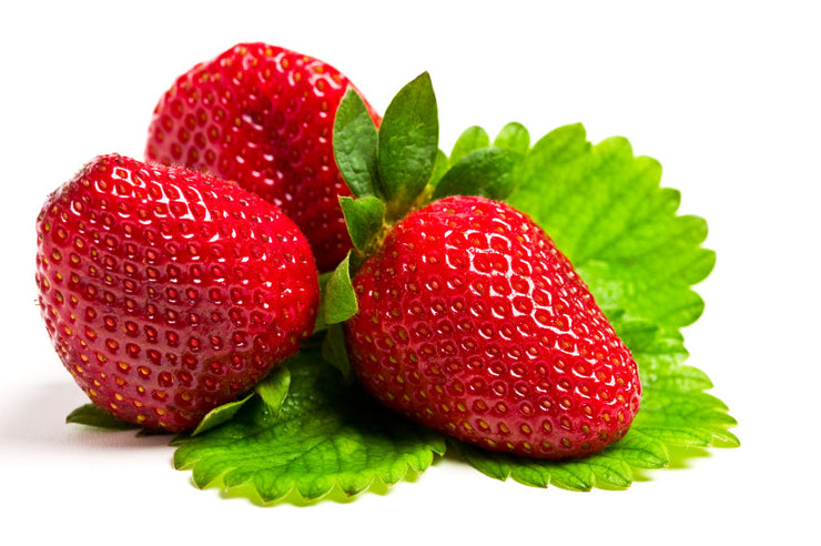 Tarpan F1 Strawberry - Bulk Fruit / Berry Seeds - 100 Seeds