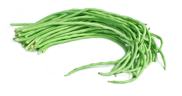 Chinese / Thai Yard Long Beans - Heirloom Vegetable - Vigna sesquipedalis - 5 Seeds