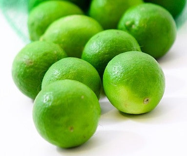Key Lime - Citrus Aurantifolia - Fruit Tree - 5 Seeds