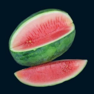 Congo Watermelon - Bulk Vegetable Seeds - 50 grams