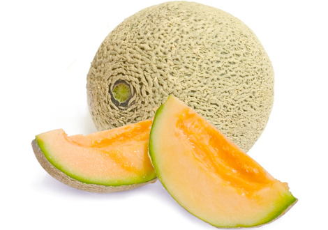 Top Mark Melon -  Heirloom Fruit - Cucumis Melo - 20 Seeds
