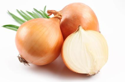 Sweet Yellow Spanish Onion - Heirloom - Allium Cepa - Vegetable - 100 Seeds