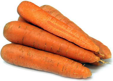 Nantes Carrot - Bulk Vegetable Seeds - 100 grams