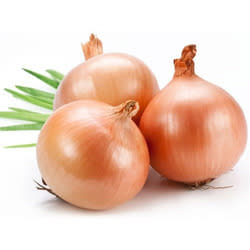 Australian Brown Onion - ORGANIC - Heirloom Vegetable - 200 Seeds