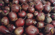 Detroit Dark Red Beetroot - Beta Vulgaris - 100 Seeds