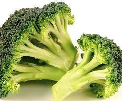 Broccoli Vegetable - Brassica Oleracea var. italica - 30 Seeds