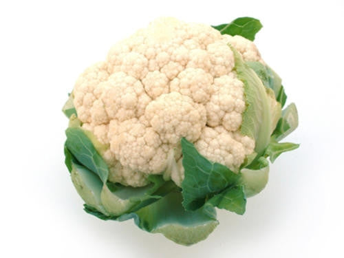 Snowball Cauliflower - Brassica Oleracea var botrytis - Vegetable - 100 Seeds