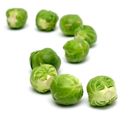 Long Island Brussel Sprouts - Brassica Oleracea Var. Gemmifera - Vegetable - 200 Seeds