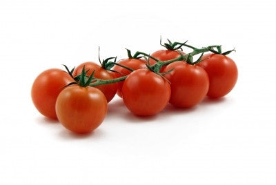 Red Sweetie Cherry Tomato - Lycopersicon Esculentum - Organic Cherry Tomatoes - 10 Seeds