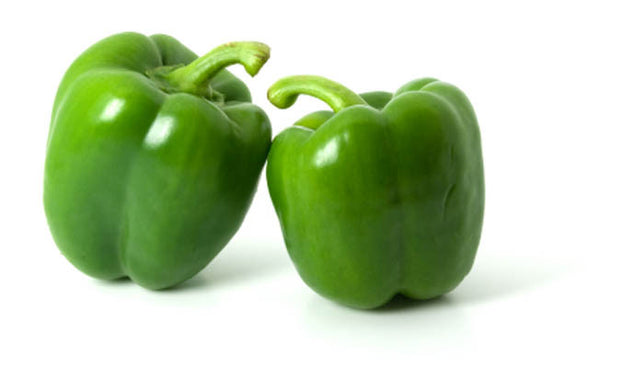 California Wonder Sweet Pepper - Bulk Vegetable Seeds