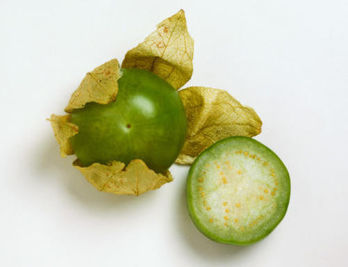Green Tomatillo - ORGANIC - Heirloom Vegetable - 20 Seeds