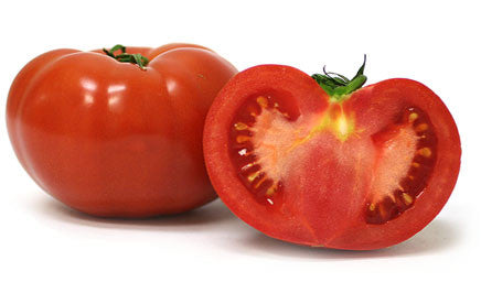 Beefsteak Tomato - ORGANIC - Heirloom Vegetable - 20 Seeds
