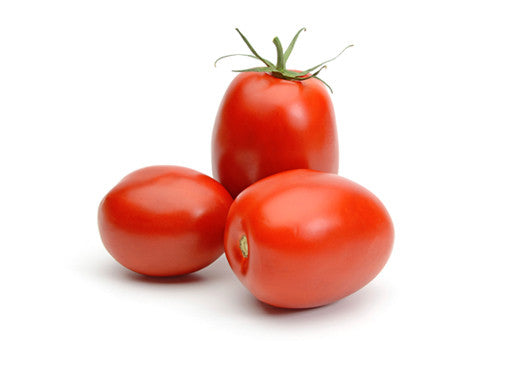 Roma Tomato - ORGANIC - Heirloom Vegetable - 20 Seeds