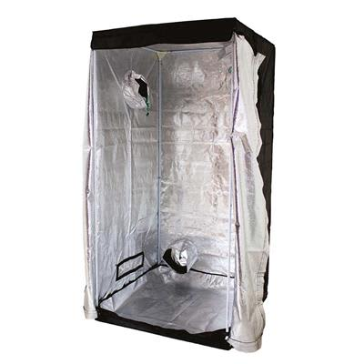 LightHouse LITE 1m Tent - 1m x 1m x 2m - Hydroponic Grow Tent