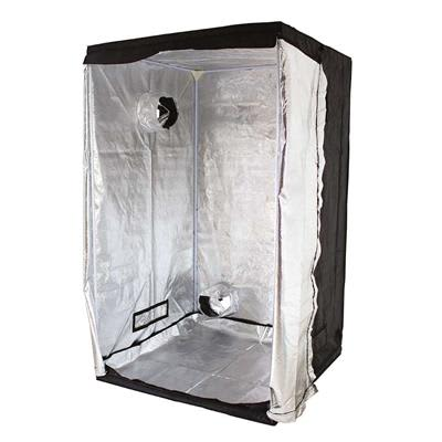LightHouse LITE 1.2m Tent - 1.2m x 1.2m x 2m - Hydroponic Grow Tent